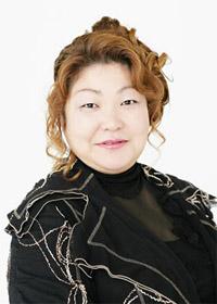 島袋千鶴子 琉球推命 THIDA OKINAWA 代表