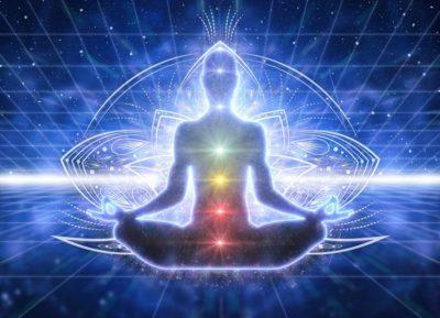 チャクラ スピリチュアル 瞑想
