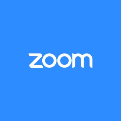 Zoom 遠隔セッション